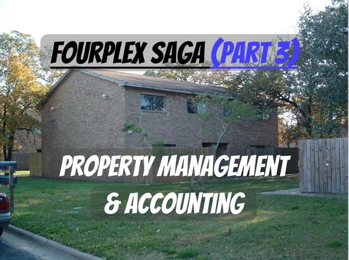 Fourplex Saga Part 3