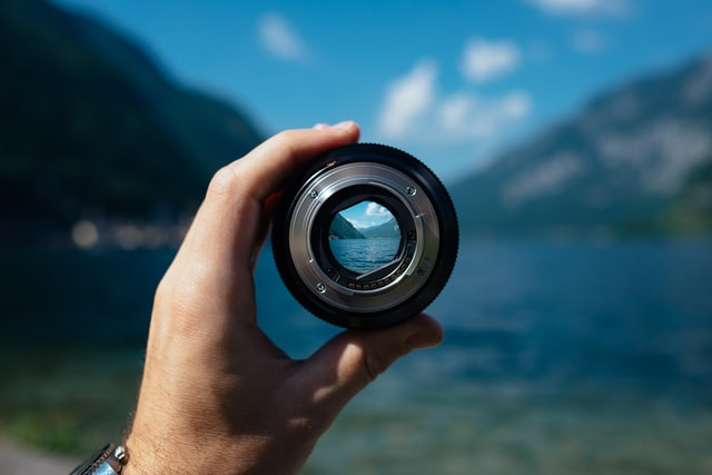 focus on opportunities