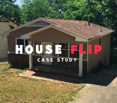 House Flip Case Study